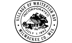 Whitefish Bay Logo